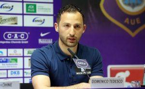 """""""Herr"""" Domenico, dalla Calabria a tecnico in Bundesliga a soli 31 anni"""