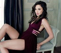 fantasy. Wonder Woman è Gal Gadot